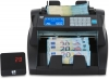 High speed money counting machine counting euros ZZap NC30