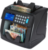 money counting machine zzap nc55 counts at high speed