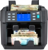 currency counter is ready for polymer notes