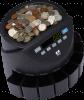 CS20's 500 coin hopper capacity