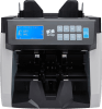 NC60 note counter's large LCD display