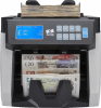 NC60 note counter's mixed denomination value counting