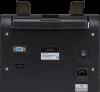 NC40 machine's currency update port