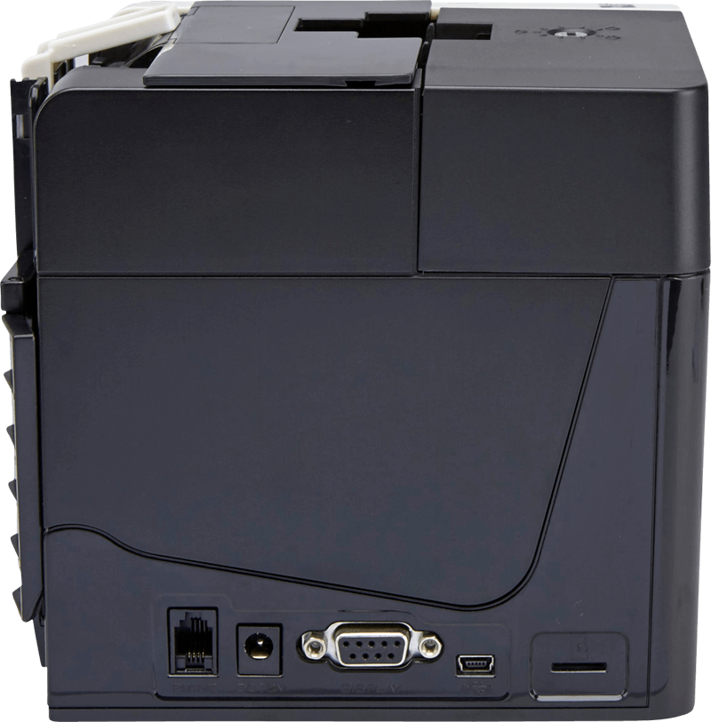 ZZap D50 Banknote Counter