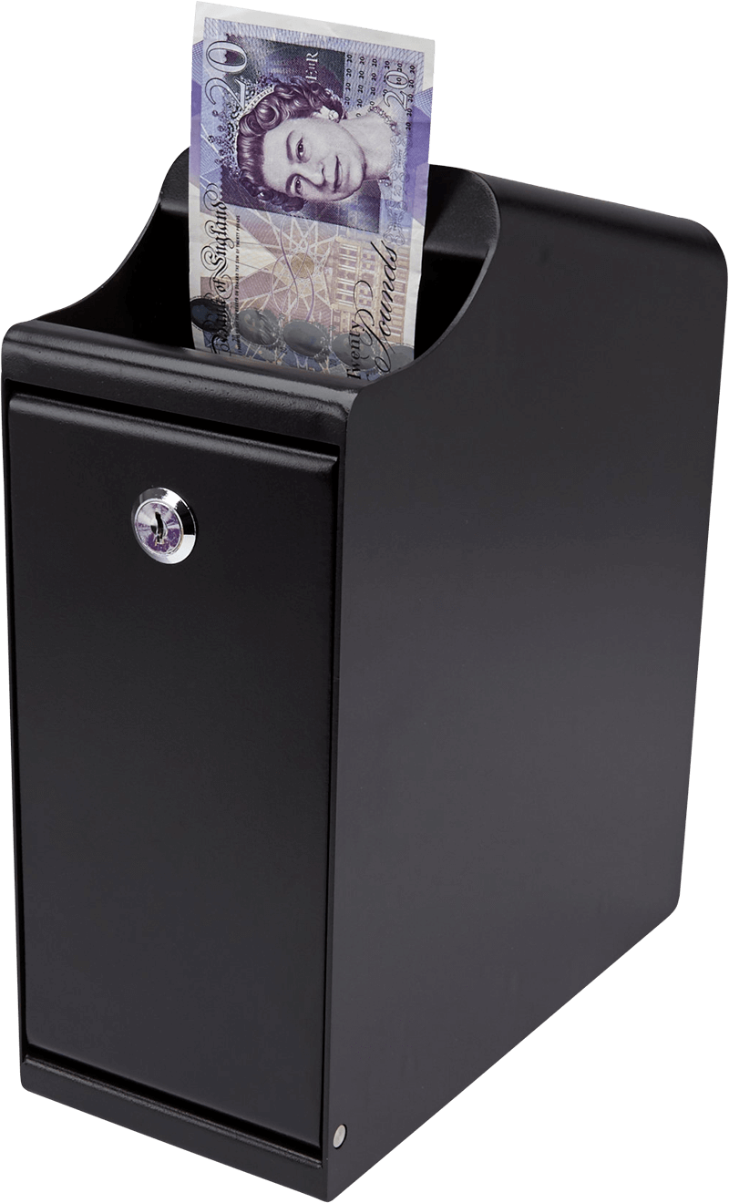 ZZap S20 POS Cash Safe