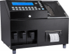 ZZap CS70's integrated thermal printer