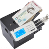 D50 banknote counter machine counting GBP