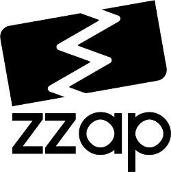 Zzap logo