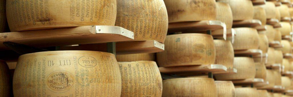 Italian Cheese Money