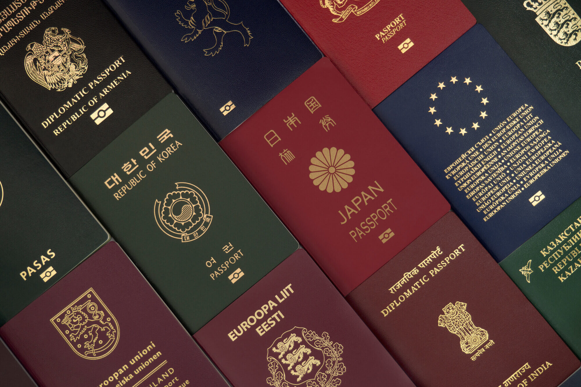 How Fake Licences amp; Id Passports Zzap Spot To