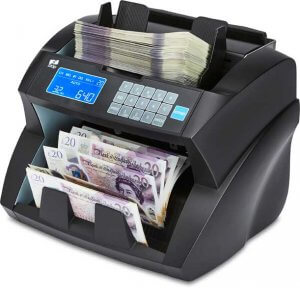 zzap nc30 new polymer note counter