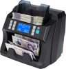 ZZap NC25 money counter machine