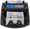 note counter machine is suitable for new polymer notes and old banknotes