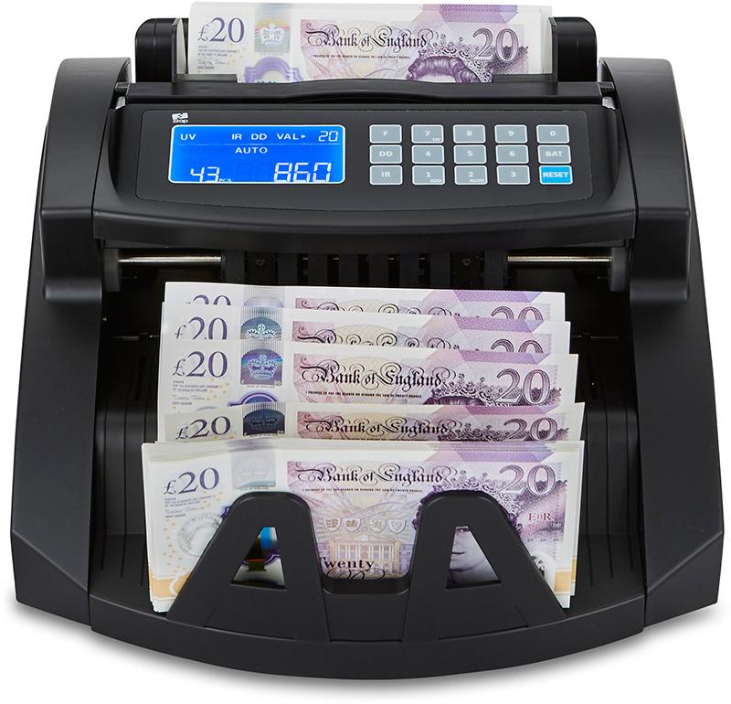 9 лучших детекторов денег