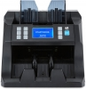 money counting machine setting automatic or manual start ZZap NC45