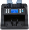 money counting machine setting counterfeit detection sensitivity ZZap NC45