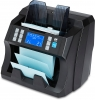 ZZap cash counting machine can count vouchers