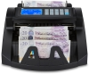 ZZap money counter is easy to use and uses a large LCD display