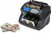 cash counting machine batch counting ZZap NC30