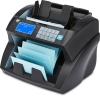 Cash counting machine counting your custom-made vouchers, coupons & tickets