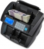 money counting machine using top loading high capacity hopper £20 ZZap NC30