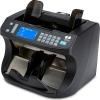 Bank grade reliability note counter ZZap NC40