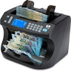 High speed money counting machine ZZap NC40
