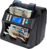 ZZap NC45 money counting machine