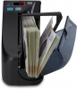 nc10 portable cash counter counting new polymer notes