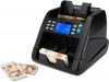 nc55 note counter machine uses batch function