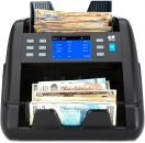 nc55 money counter machine counts 4 mixed currencies at the same time