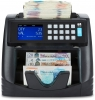 nc60 cash counting machine value counts multiple currencies
