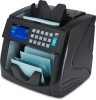 note counter machine can also count vouchers and non-cash items