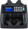 currency counter nc60 uses LCD screen