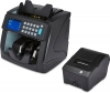 money counting machine printing count report ZZap NC60