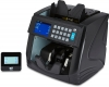 nc60 note counter machine with external customer display