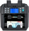 nc70 note counter machine scans serial numbers