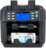 note counter machine puts counterfeit in the rejection pocket