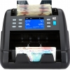 NC55 money counting machine detects counterfeits