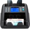 note counter has bank grade reliability