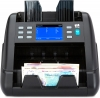 nc55 money counter machine automatically detects the currency