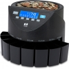 money counter counts 220 coin per minute