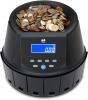 money counting machine has large hopper capacity