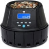 coin counter machine is quick and easy to use