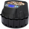 ZZap coin counting machine