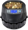 loose coins counter can count euros