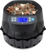 money counting machine has large market leading hopper